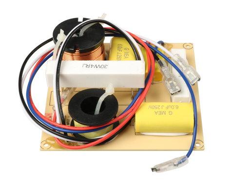 Behringer Q05-B0104-00102 Crossover for PPA2000BT Q05-B0104-00102