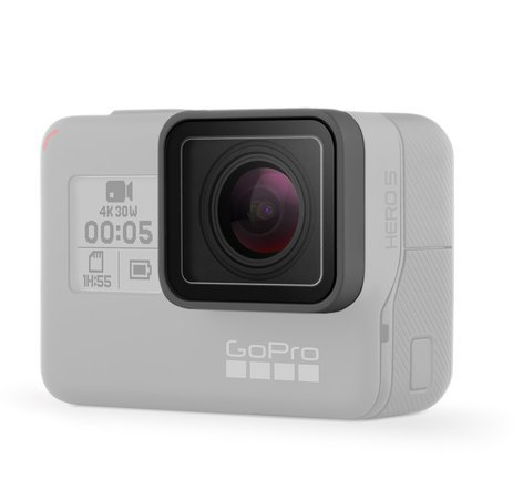 GoPro Inc HERO-5-AACOV-001  HERO5 Black Protective Lens Replacement HERO-5-AACOV-001