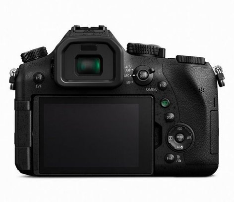 "Panasonic DMC-FZ2500 21.1 Megapixel Digital Camera with 1"" Sensor and 4K Video DMC-FZ2500"