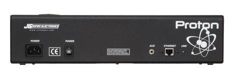 JLCooper PROTON  Compact Broadcast Switcher Panel for BlackMagic Design ATEM PROTON