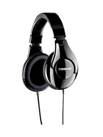 Shure SRH240A Professional Quality Headphones SRH240A