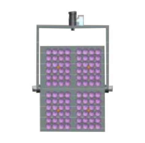 Elation TVL3B22 Joining Bracket for 4 Pieces of TVL3000 LED Light TVL3B22