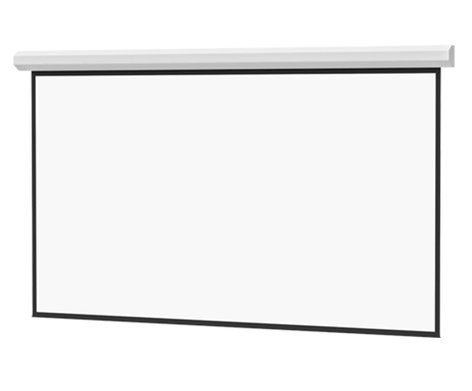 Da-Lite 79017  Cosmopolitan Electrol Motorized Projection Screen 79017