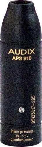 Audix APS-910 Preamp Modular 9-52V Phantom adapter APS-910