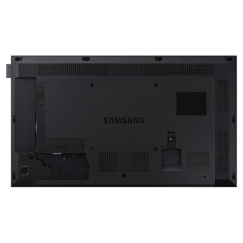 "Samsung DB32E  DB-E Series 32"" Slim Direct-Lit LED Display for Business  DB32E"