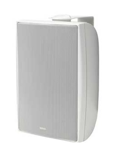 "Tannoy DVS8-W 8"" White Surface Mount Speaker DVS8-W"