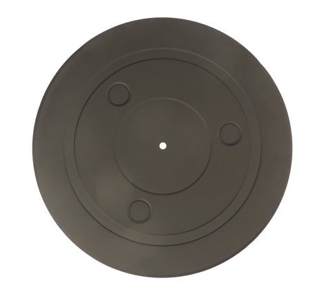 Audio-Technica 705-PXE850-402A  Rubber Platter Mat for AT-PL50 705-PXE850-402A