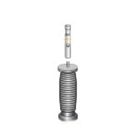 Lowel Light Mfg ViP-431 Handle & Stud Kit for Blender LED Light VIP-431