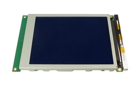 Yamaha WG679600  LCD Assembly for PSR-1500 WG679600