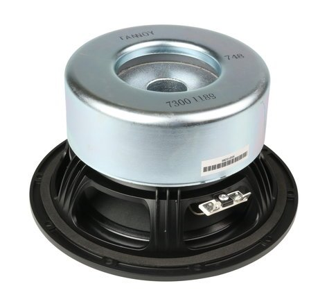 Tannoy 7900 1036  Standalone Non Concentric Woofer for Revolution DC6T 7900 1036