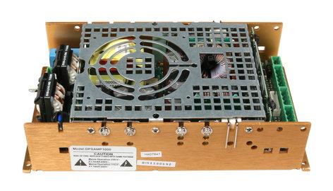 Alto Professional HK07847  Amp Assembly for TSSUB15 and TSSUB18 HK07847