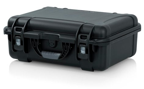 Gator Cases GM-04-WMIC-WP  Titan Series Waterproof Wireless Microphone Case GM-04-WMIC-WP
