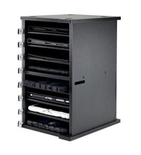 Newer Tech NWTNUGUNVTABRKA [RESTOCK ITEM] NuGuard Universal Tablet Rack NWTNUGUNVTABR-RST-01