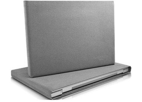 "RadTech SLEEVZ-MACBOOKPRO-17 Sleeve for MacBook 17"" Laptops SLEEVZ-MACBOOKPRO-17"