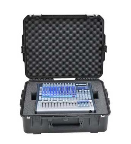 SKB 3I-2217-8-1602 Case for Presonus Studio Live 3I-2217-8-1602