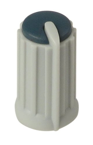 Alesis TWPT131062303  Small Blue Knob for MultiMix 8 USB FX TWPT131062303