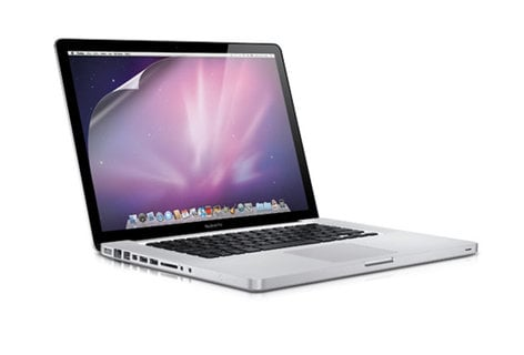 """RadTech ClearCal Anti-Glare Film for 17"""" Macbook Pro 13-306"""