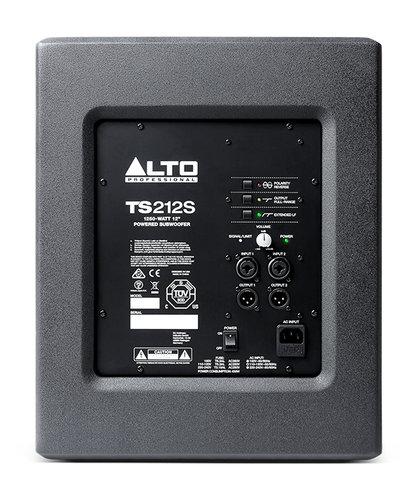 "Alto Professional TS212S  12"" Active Subwoofer TS212S"
