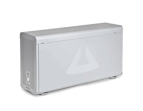 Magma ExpressBox 3T 3-Slot Thunderbolt to PCIe Expansion Chassis MG-EB3T-DB