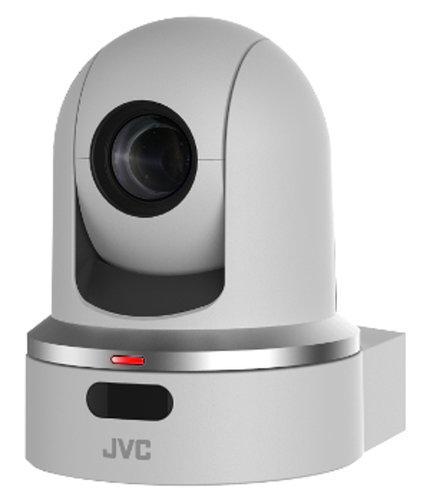 JVC KY-PZ100  Robotic PTZ Network Video Camera with 3G-SDi, HDMI 1080 Resolution KY-PZ100