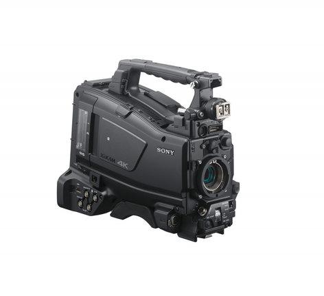 """Sony PXW-Z450 XAVC 2/3"""" Professional Memory Camcorder - Body Only PXW-Z450"""