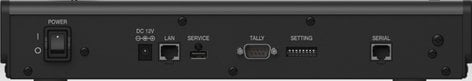 """JVC RM-LP100  Remote Camera Controller with 7"""" Touch Screen RM-LP100"""