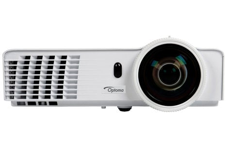Optoma W303ST  3000 Lumens Short Throw DLP Projector W303ST