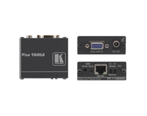 Kramer PT-110EDID Computer Graphics Video over Twisted Pair Transmitter w/ EDID PT-110EDID