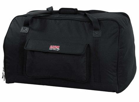 "Gator GPA-TOTE15  Heavy-Duty Speaker Tote Bag for Compact 15"" Cabinets  GPA-TOTE15"