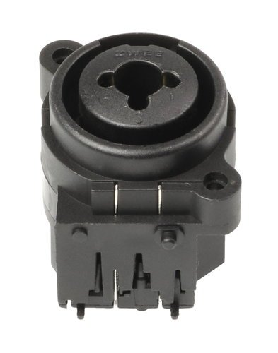 Behringer R95-14330-04222 Front XLR Jack for B205D and B112MP3 R95-14330-04222