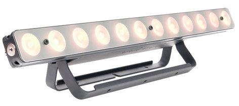 Elation Pro Lighting DTW BAR 1000 LED Strip Light with 12x 10W Dynamic White LEDs DTW-BAR-1000