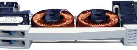 ETC/Elec Theatre Controls D20DHR Sensor3 Dual 20A Dimmer Module with Advanced Features and 800µS Rise Times D20DHR