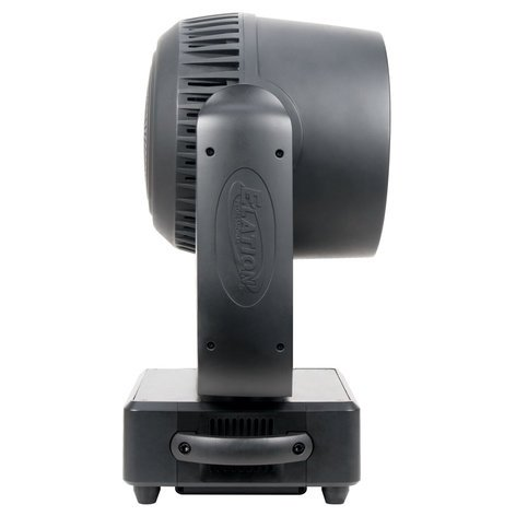 Elation Pro Lighting FUZE-WASH-Z350  350W RGBW COB Moving Head Wash with Zoom FUZE-WASH-Z350