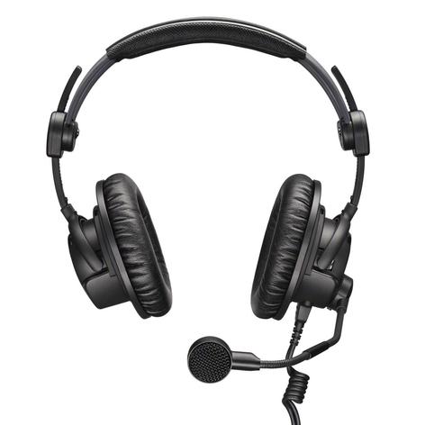 Sennheiser HMD 27 Professional Broadcast Headset HMD27
