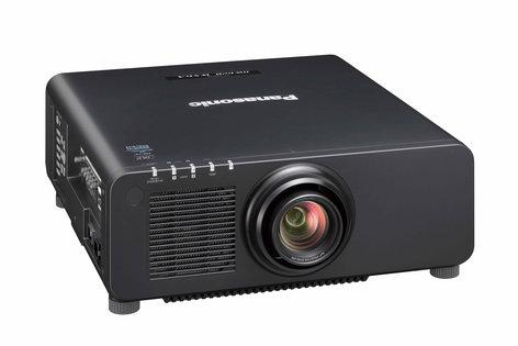 Panasonic PTRW620BU 6200lm WXGA Laser Projector in Black PTRW620BU