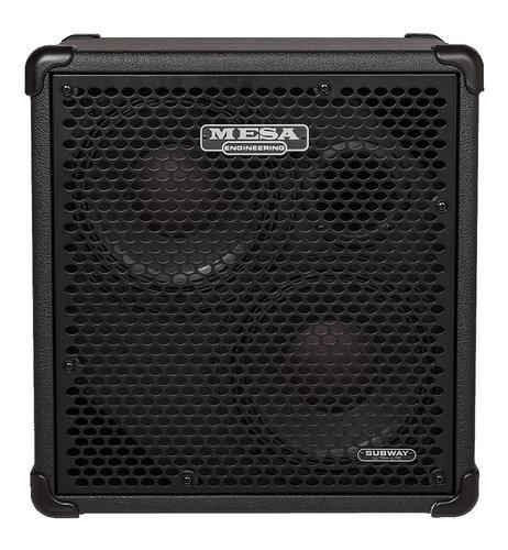 "Mesa Boogie Ltd Subway Ultra-Lite 2x10"" Diagonal Bass Cabinet SUBWAY-2X10"