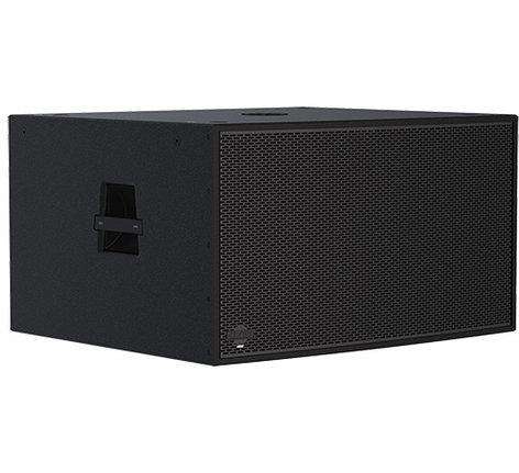 "EAW-Eastern Acoustic Wrks RSX18  18"" Subwoofer, Self-Powered Loudspeaker RSX18"