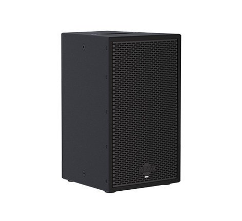 EAW RSX86  8-Inch, 2-Way Self-Powered Loudspeaker, 60°x45° Coverage RSX86