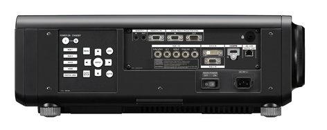 Panasonic PTRW930LBU PT-RW930LBU PTRW930LBU