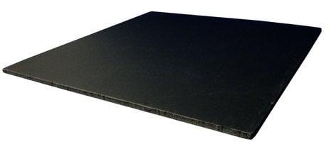 "Acoustic Geometry Mass Loaded Vinyl (MLV) 240"" x 54"" x 0.125"" Soundproofing Barrier AGVB1LB54240"