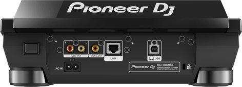 Pioneer XDJ-1000MK2 Digital Performance Multi Player XDJ-1000MK2