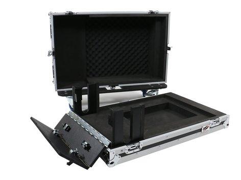 Elite Core Audio OSP M32R-ATA-DH Flight Case with Doghouse for Midas M32R M32R-ATA-DH