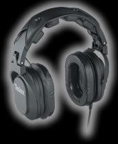 Telex HR2L Double-muff Passive Noise Reduction Headset 5-ft Pigtail cable, no connector 300534004 HR2L
