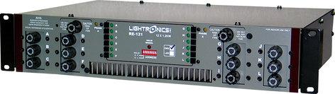 Lightronics Inc. RE121D-DP  12 Ch, 1200W Rack Mount Dimmer RE121D-DP