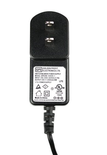 Stanton PWSS00012  Power Adapter for SCS.4DJ PWSS00012