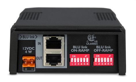 BSS Audio BLU-USB  USB Audio to BLU link Interface BLU-USB