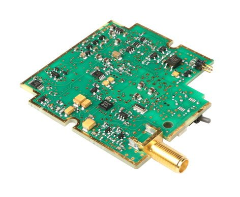 Shure 200H421240  Main PCB for UR1-H4 200H421240