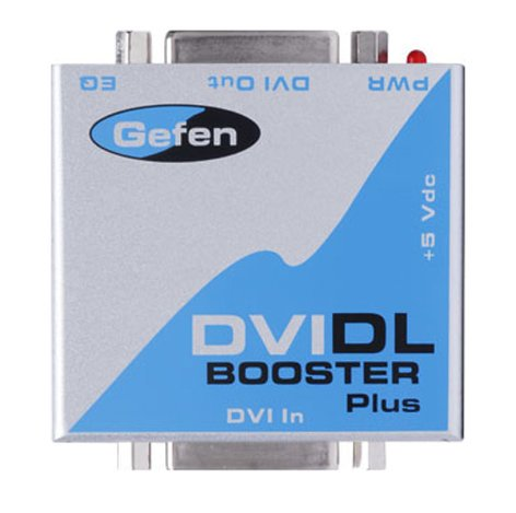 Gefen Inc EXT-DVI-141DLBP DVI DL Booster Plus EXT-DVI-141DLBP