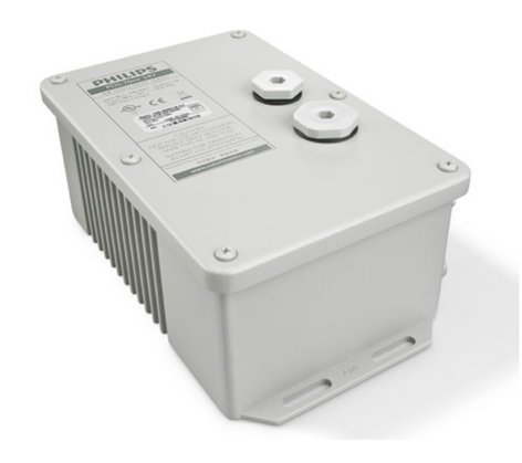 Philips Color Kinetics PDS-70mr 24V 24V Ethernet Power/Data Supply for MR LED Lamps 109-000018-02