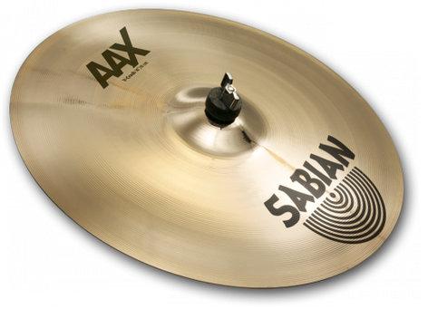 """Sabian 21606XBV 16"""" AAX V-Crash Cymbal 21606XBV"""